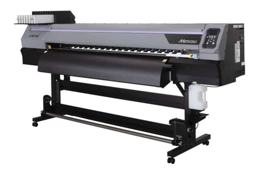 Mimaki Entry-Level Roll-to-Roll Press