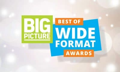 best of wide format awards imagery