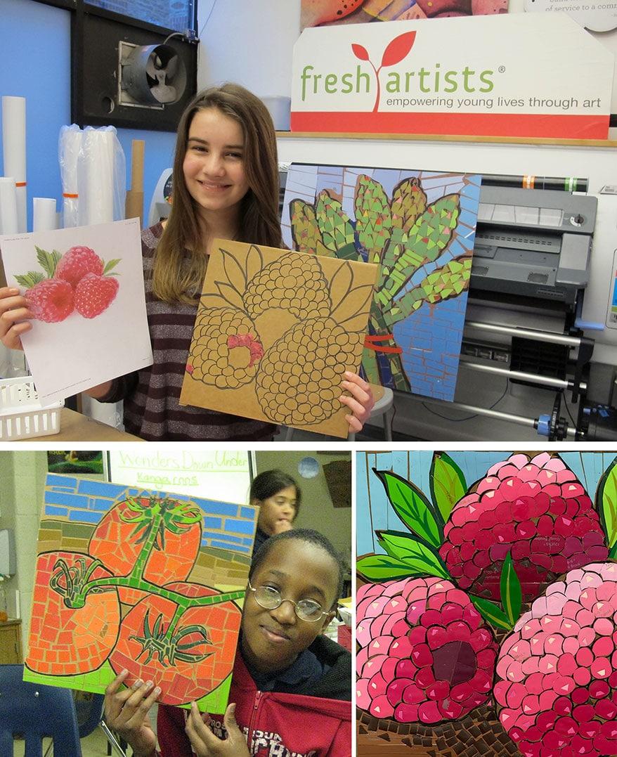 Fresh Artists