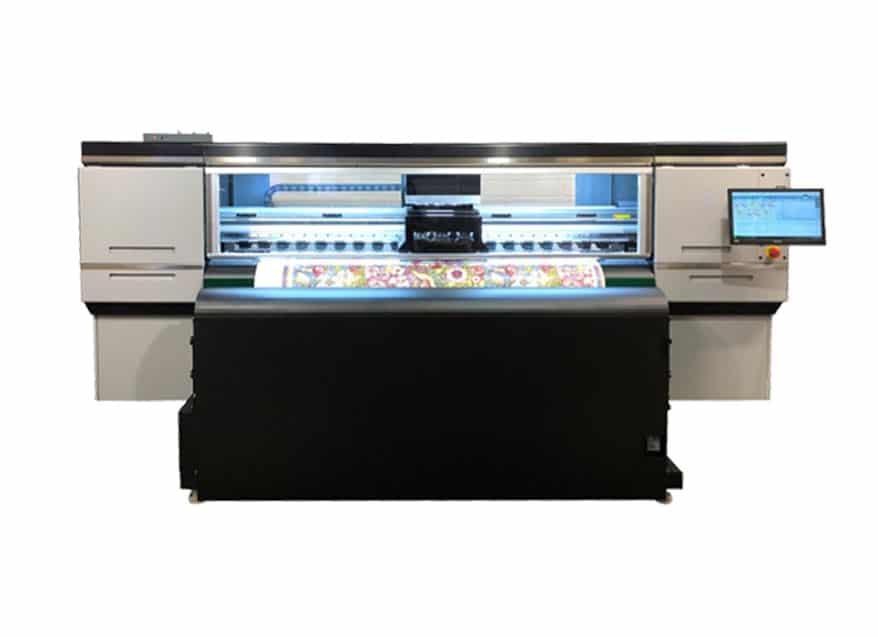 Mosaica Group Industrial Dye Sub Press